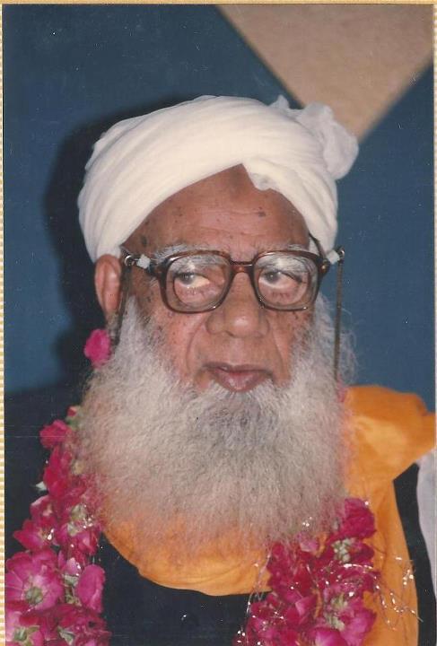 Moulana Shah Wali Muhammad