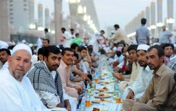 iftar-madina