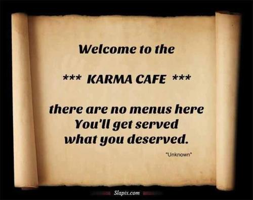 about karma