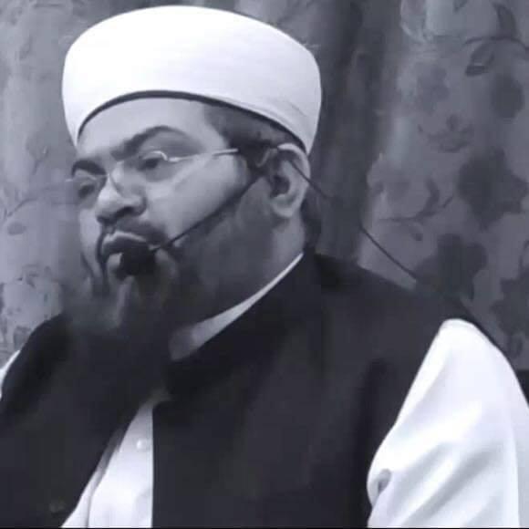 Shaykh Muhammad Nabeel Al- Qadri